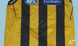 SUPPPORT AND STAND BY THE HAWKS IN 2015!! HAWTHORN
