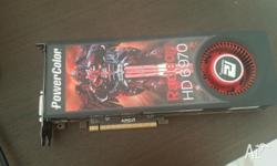 Great gaming graphics card, maxes most games out there