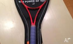 Adult Head Radical MP Tennis Racquet. I recently