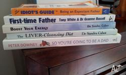 Health books for sale: Boost Your Energy The Liver