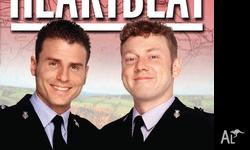 Heartbeat - Series 9, contains 6 dvd's, new ....RRP