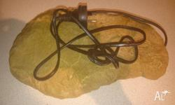 Heat Rock for sale. Unsure of wattage. Make a