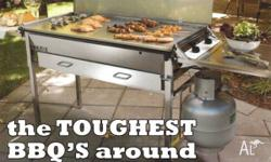 WE SELL FULL HEATLIE BBQ RANGE SA MADE � The TOUGHEST
