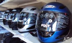 RXT Road Helmets ONLY $99 Gold Coast Motorcycles -