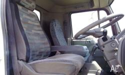 Hi up for sale is a 1998 Hino FC Ranger 5 speed