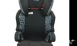 Boosters Child Restraints are great for children who no