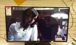 50inch led tv With remote perfect condition Contact