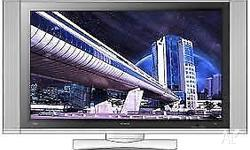 Hitachi 37PD7800TA 37'' Plasma TV + HD DIGITAL SET TOP