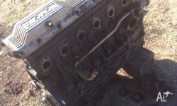 18RG Engine for Sale in CHIFLEY, New South Wales Classified