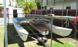 HOBIE 16 ..................... $2000 NEG. GETTING TOO