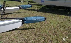 Hobie 16 in excellent condition, mackay multilink
