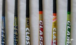 Field Hockey Sticks Top Quality Fibre Glass various