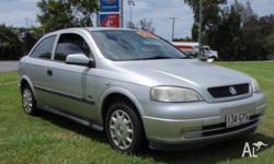 HOLDEN,ASTRA,TS,2002, FWD, Titanium Silver, 3D