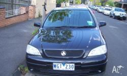 HOLDEN,ASTRA,TS