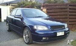 Great Family or Single car, been well looked after and