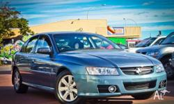 HOLDEN,Berlina,VZ,2005, Rear Wheel Drive, Oddysey, 4dr