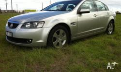 THIS 2007 CALAIS IS LIKE NEW The car was traded in a