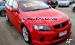 Technical details . Make : HOLDEN, Model : COMMODORE VE