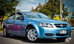 HOLDEN,Commodore,VE,2007, Rear Wheel Drive, PROVENCE,