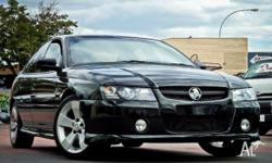 HOLDEN,Commodore,VZ MY06,2006, Rear Wheel Drive,