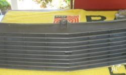 Holden Commodore VH Grill Never fitted been in shed