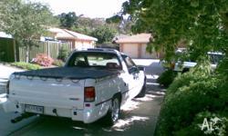1984 Holden VK HDT - v8 304 efi - manual -11 for Sale in WODEN