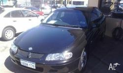 2005 Holden Commodore Lumina,198000kms,Immacualate!! for