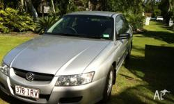 HOLDEN,COMMODORE,VZ