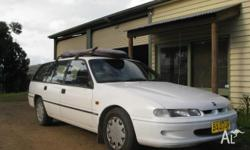 Very reliable vehicle. We have had no problems. Would