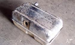 holden fuel tank to suit hq wb 1 tonner panelvan or ute
