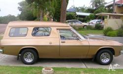 1979,hz holden panelvan,253 v8,t bar auto,bucket