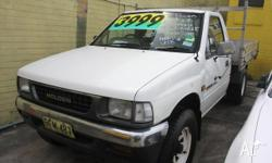 holden rodeo dlx Classifieds - Buy & Sell holden rodeo dlx