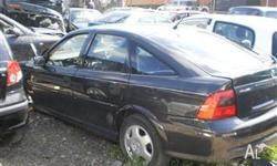 Holden vectra we have 3 month warranty for engine 2.2.