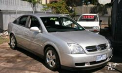 HOLDEN,VECTRA,ZC MY05 UPGRADE,2006, FWD, Silver Duco,