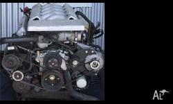 Holden VS V8 5L motor complete suit conversion $1750