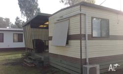 Onsite cabin 1 brm near Murray River with $1000 off current