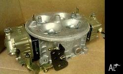 Brand new (unused) Holley 1150 Ultra HP (petrol) part #
