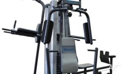 Home GYM Multi-function HEAVY DUTY With Separate