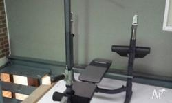 Power House PHC 764 Strength Series Home Gym. This item