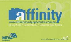 - home loans - business loans - investment property