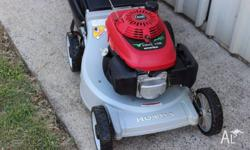 HONDA 19R LAWNMOWER INC GRASS CATCHER�MULCH PLUG 19""
