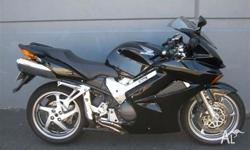 HONDA,800CC,2003, SPORTS, .8, 4cyl, 6sp MANUAL,