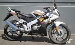 HONDA,CBR150,TBA. Brand new motorcycle., 89SOH08,