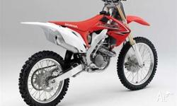 HONDA,CRF250R,2010, MOTOCROSS, .2, 1cyl, 5 SPEED