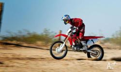 HONDA,CRF450X,A,2010, RED, ENDURO, 449cc, 5 SPEED