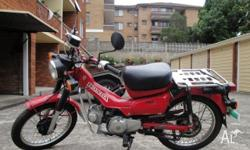 TOMOS Revival TS 2005 for Sale in SCHOFIELDS, New South