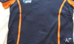 Honda motorcycles Repsol Gas official licensed t-shirt.