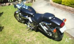 HI there im selling my hond v twin 250, I bought this