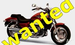 HONDA,VF750C (CUSTOM),1999, CRUISER, 748cc, 5 SPEED