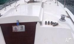 Hi there Hood 23ft for sale in perfect condition for